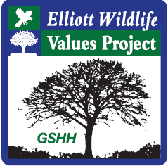 elliot wildlife badge
